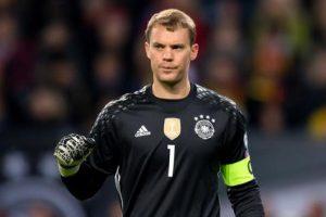 بطولة ألمانيا: رومينيغه يعتقد أن نوير سيمدد عقده مع بايرن