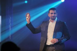 إطلاق الجيل الجديد من جهاز IQOS في السوق الفلسطيني
