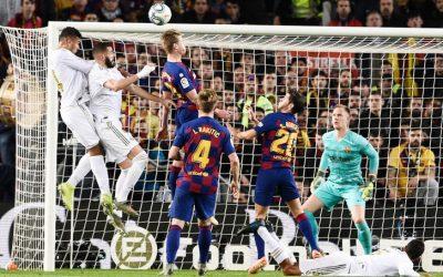 الكلاسيكو يفشل في فض اشتباك القمة رغم أفضلية ريال مدريد