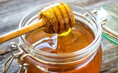 العلماء يثبتون القوة الشفائية للعسل