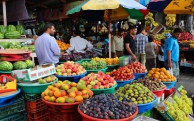 ارتفاع مؤشر غلاء المعيشة في فلسطين