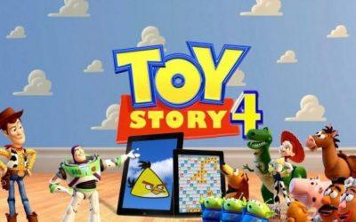 """Toy Story 4"" أفضل فيلم ""أنيميشن"""