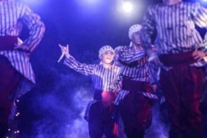 غزة تستقبل فعاليات مهرجان فلسطين الدولي