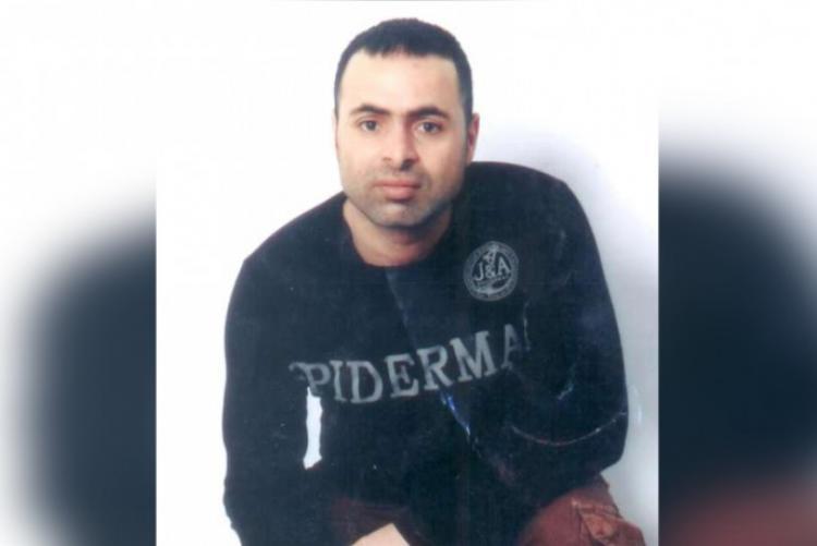 الأسير منتصر أبو غليون من جنين يدخل عامه الـ 17 في سجون الاحتلال