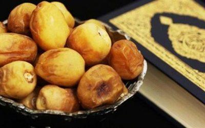 أدعية للصائم قبل الإفطار في رمضان