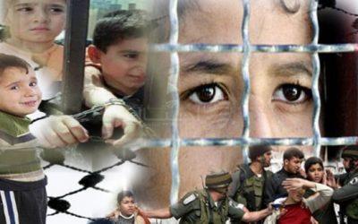 التحذير من التنكيل بالأسرى الأطفال في سجن الدامون