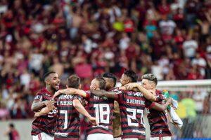 كأس ليبرتادوريس: فلامنغو يسحق غريميو ويلحق بريفر بلايت إلى النهائي