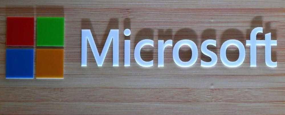 مايكروسوفت تسرح الصحفيين وتستعين بخدمات 'الروبوت'