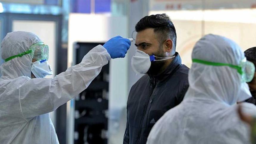 قلقيلية: إصابة جديدة بفايروس كورونا