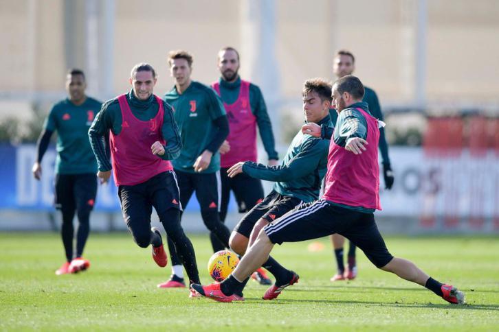 يوفنتوس يتطلع لاستعادة اتزانه بعد هزيمته الثانية في الدوري الإيطالي