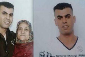 مريضٌ ومحكوم بالسجن مدى الحياة، والدة الأسير يوسف قنديل تستصرخ العالم لإنقاذ ابنها