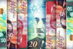 أسعار العملات: الثلاثاء