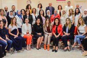 هيئة إدارية جديدة لمنتدى سيدات الأعمال في اجتماع الهيئة العامة
