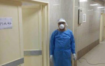 أحدهم طبيب.. 5 إصابات بكورونا في نابلس والخليل