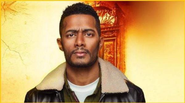 محمد رمضان يحصل على جائزة لم يحصل عليها فنان مصري من قبل