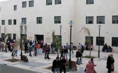 جامعة بوليتكنك فلسطين توقع اتفاقية تعاون مع وزارة الاتصالات الفلسطينية لتسهيل اجراءات التحاق الطلبة بالجامعة