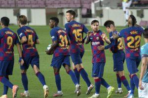 بطولة إسبانيا: مرحلة أخيرة بمستقبل سيتيين وصراعات أوروبا والبقاء