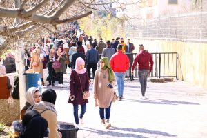 جامعة بوليتكنك فلسطين تستعد لاستقبال الطلبة الجدد للعام الأكاديمي 2020/2021