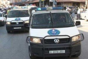 الشرطة تغلق 80 محل تجاري وتحرر 12 مخالفه وتضبط 6 مركبات غير قانونية في جنين