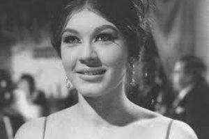 الموت يغيب الممثلة المصرية شويكار عن عمر يناهز 82 عاما