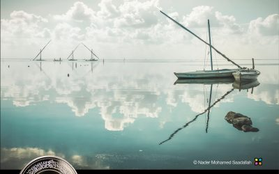 """جائزة حمدان بن محمد للتصوير تنشر الصورة الفائزة بمسابقة """"الغيوم"""""""