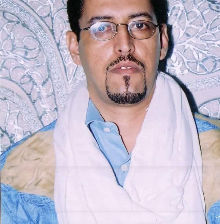 مولاي حفيظ الفاضل مرشح افضل 100 شخصية مؤثرة فى القيادة التطوعية بالوطن العربي
