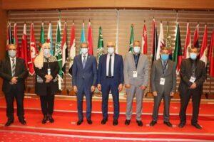 الألسكو تحتفي بالفائزين في أولمبياد الرياضيات العربي 2020