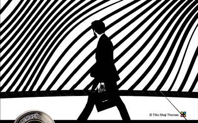 """جائزة حمدان بن محمد للتصوير تنشر الصور الفائزة بمسابقة """"التجريد – النور والظلام"""""""