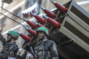 (تحليل) حول صواريخ المقاومة