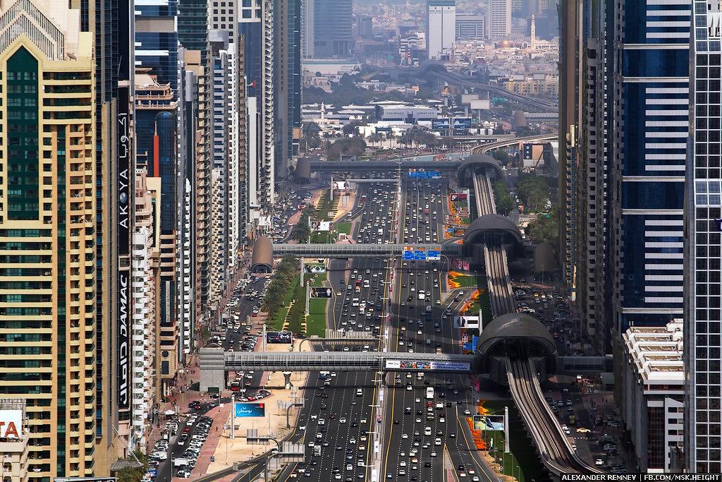 اغنياء اليهود يتوجهون للاستقرار والاستثمار في دبي