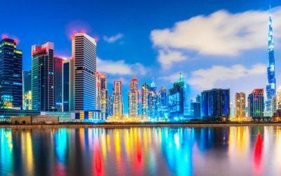 تعرف على آفاق الاقتصاد الإبداعي الذي تطمح دبي لبلوغه بحلول 2025