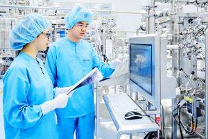 شركة كورية توقع صفقة لإنتاج لقاح كورونا مع شركة مودرنا