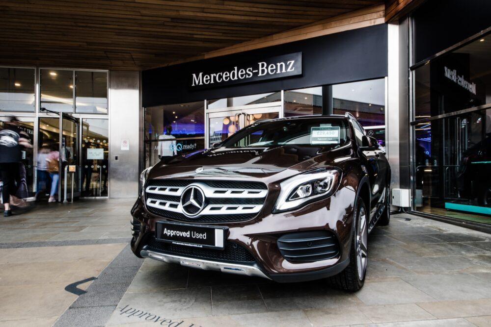 ارتفاع حاد لمبيعات السيارات في أوروبا خلال الشهور الأربعة الماضية