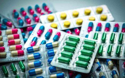 الجرعات الكبيرة من المضادات الحيوية قد تجعل البكتيريا أقوى