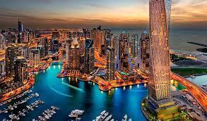 دبي تقيم أول فعالية خاصة بالسفر والسياحة