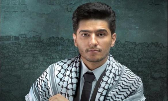 """""""ليّا وليّا"""" أغنية جديدة لمحمد عساف من ألبوم """"قصص عن فلسطين"""""""