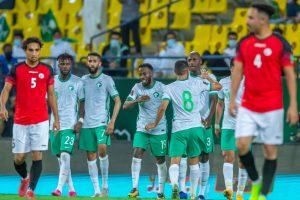 التصفيات المزدوجة: السعودية ولبنان وكوريا الجنوبية تقترب من الدور الحاسم