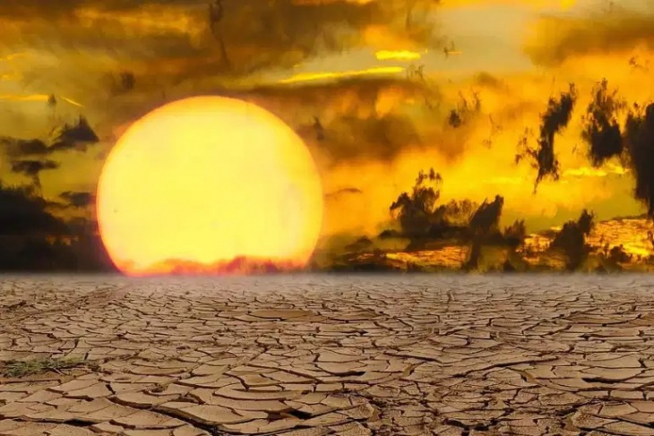 دراسة: تسجيل درجات حرارة قياسية أكثر تواترا في المستقبل