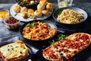 معلومات مهمة عن عادات الطعام والشراب في إيطاليا