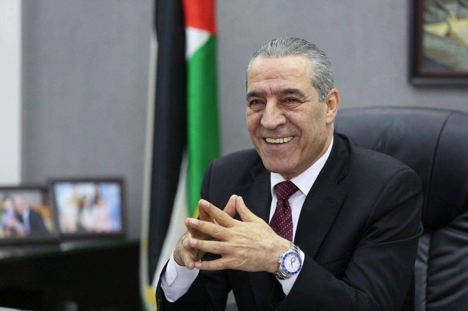 الشيخ : خدمة الـ 4G قريبا في فلسطين