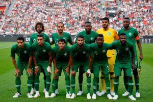 تصفيات مونديال 2022: تشكيلة السعودية لمباراتي فيتنام وعمان
