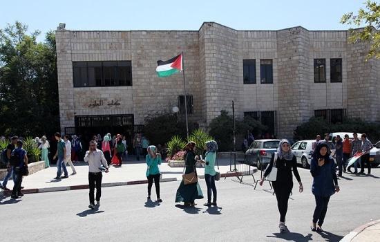 مجالس اتحاد الطلبة والشبيية يعلقون الدوام بالجامعات