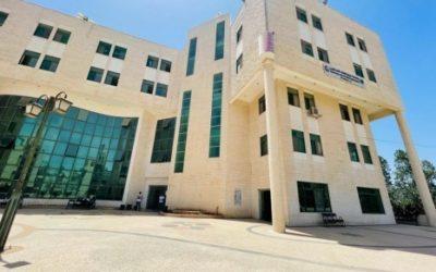 انجاز اكاديمي دولي جديد لفلسطين عبر جامعة بوليتكنك فلسطين