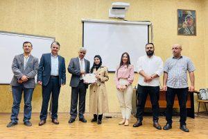 جامعة بوليتكنك فلسطين والبنك الدولي يختتمان فعاليات مشروع تحديث وحدة هندسة البرمجيات