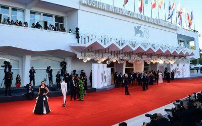 الأفلام الـ21 المتنافسة في مهرجان البندقية